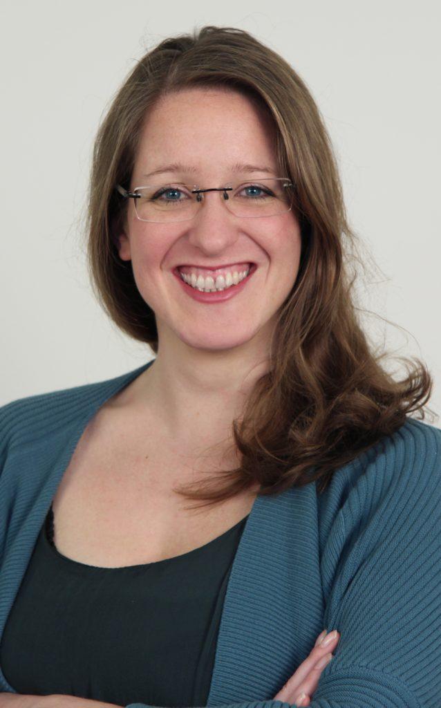 Sandra Poloschek